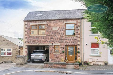 5 bedroom semi-detached house for sale - Low Road, Stannington, Sheffield, S6