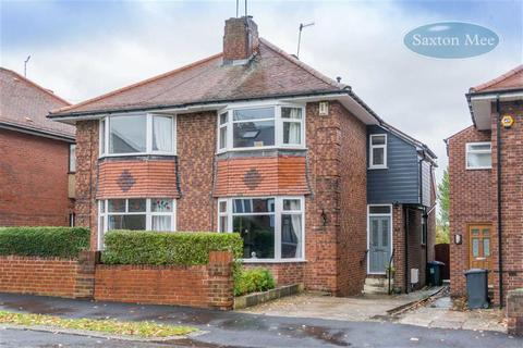 3 bedroom semi-detached house for sale - Grove Avenue, Wadsley, Sheffield, S6