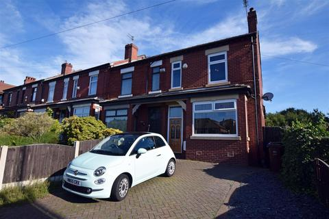 2 bedroom end of terrace house for sale - Rochdale Road, Blackley, Manchester