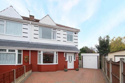 3 bedroom semi-detached house for sale - Hawthorn Avenue, Urmston, Manchester, M41