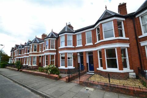 3 bedroom terraced house to rent - Bishop Street, Cherry Orchard, Shrewsbury