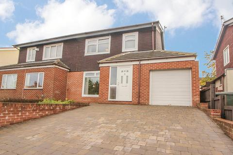 3 bedroom semi-detached house for sale - Benton Park Road, Newcastle Upon Tyne