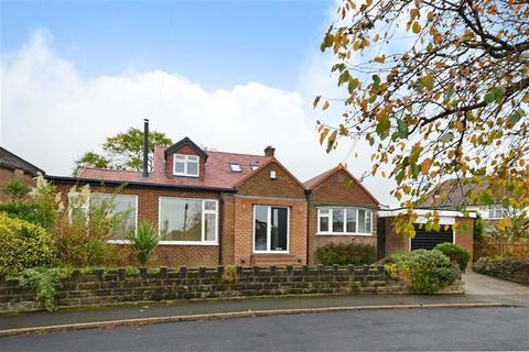 3 bedroom detached bungalow for sale - Bradway Grange Road, Sheffield, S17