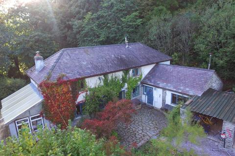 3 bedroom property with land for sale - Betws Bledrws, Nr Lampeter