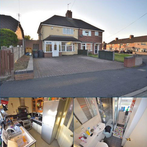 Latest Property For Sale In Wednesbury