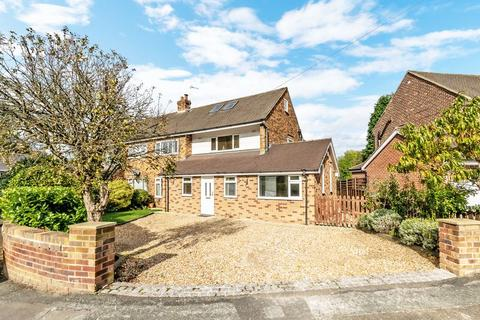 4 bedroom semi-detached house for sale - Hillfoot Crescent, Stockton Heath