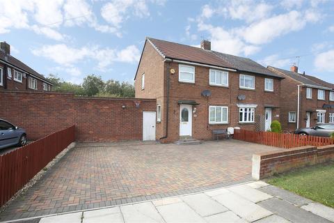 2 bedroom semi-detached house for sale - Stanton Road, Shiremoor