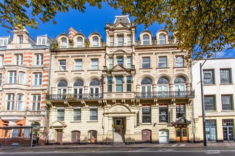 1 bedroom flat for sale - The Grand, Westgate Street, Cardiff