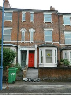 6 bedroom terraced house to rent - Portland Road NG7 4GP