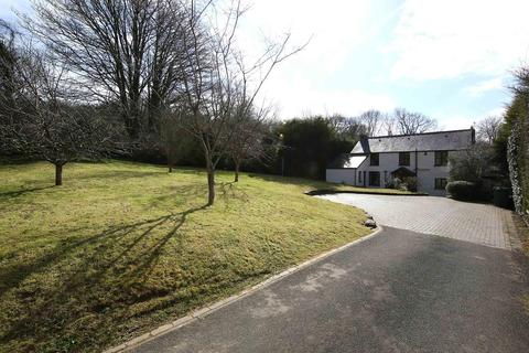 4 bedroom detached house for sale - Castle Road, Tongwynlais, Cardiff