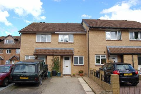 2 bedroom terraced house to rent - Ruskin Way, Colliers Wood