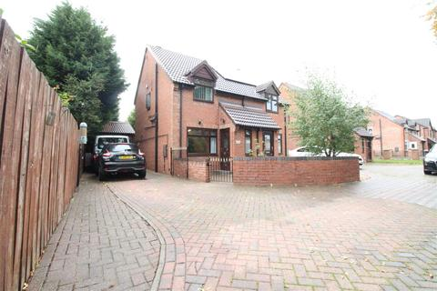 2 bedroom semi-detached house for sale - Etton Grove, Hull