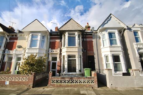 3 bedroom terraced house to rent - Wadham Road, Portsmouth