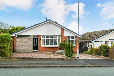 2 bedroom bungalow for sale - Christchurch Lane, Harwood, Bolton