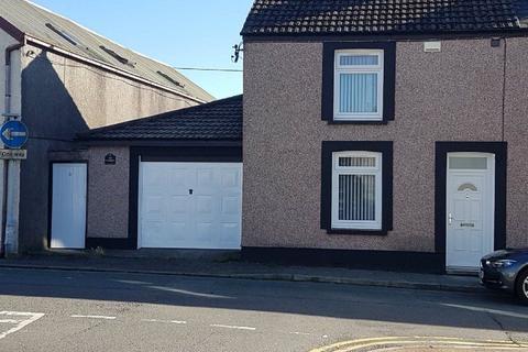 2 bedroom house to rent - St Marie Street, Southside, Bridgend, CF31 3EE