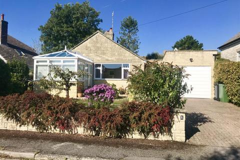 3 bedroom bungalow for sale - Cul- De-Sac Location, Sutton Poyntz