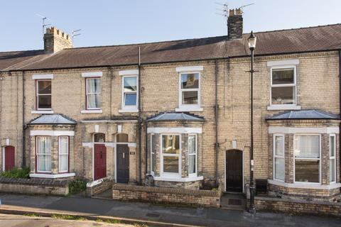 4 bedroom townhouse for sale - St Olaves Road, York, YO30