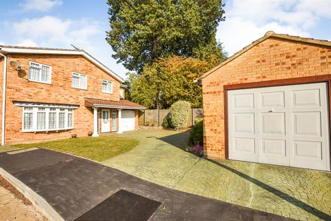 5 bedroom house for sale - Edwin Hall View, South Woodham Ferrers