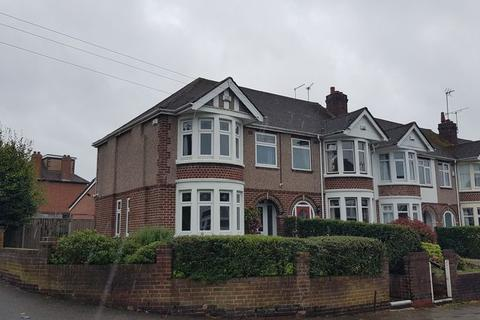 3 bedroom end of terrace house to rent - Beautiful 3 Bedroom family home, Malvern Road, Coventry. CV5 8LA