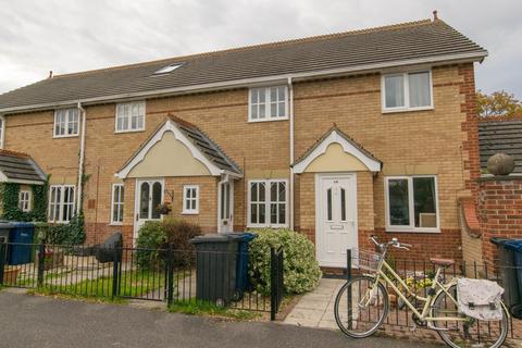 2 bedroom terraced house to rent - Hopkins Close, Cambridge