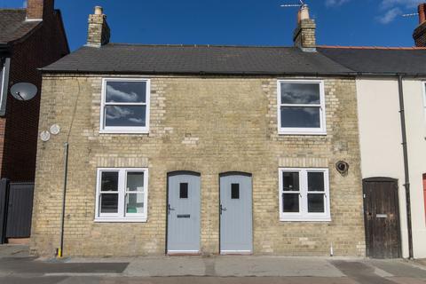 2 bedroom semi-detached house to rent - Newmarket Road, Cambridge