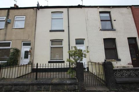 2 bedroom terraced house to rent - Jackson Street, Whitefield