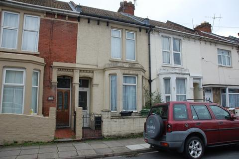 3 bedroom terraced house for sale - Fratton