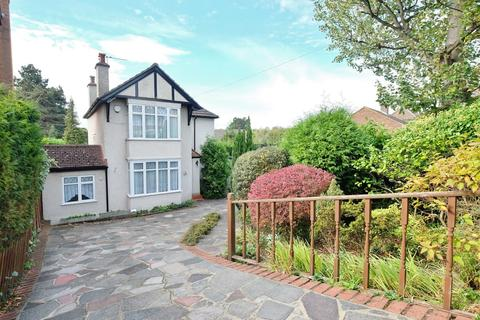 3 bedroom detached house for sale - Knoll Rise, Orpington