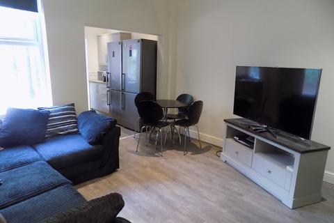 5 bedroom terraced house to rent - Queens Road, Sheffield