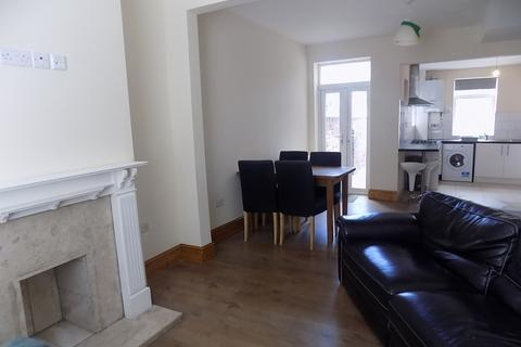 5 bedroom terraced house to rent - Midland Street, Sheffield