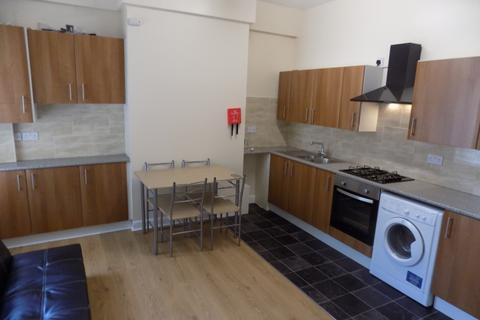 6 bedroom flat to rent - LONDON ROAD, Sheffield