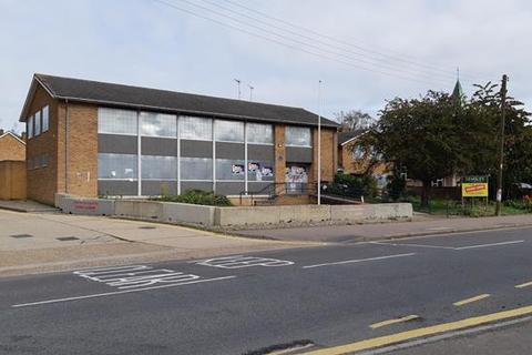 Land for sale - London Road, Wickford, Essex, SS12 0AN