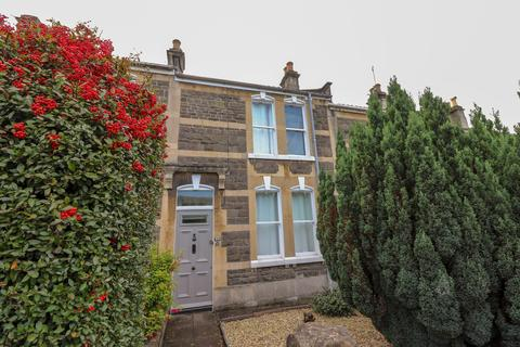 5 bedroom terraced house for sale - Lymore Avenue, Oldfield Park, Bath