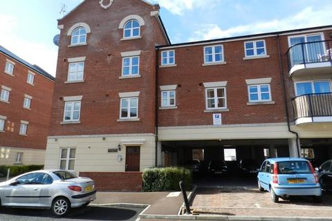 2 bedroom apartment to rent - Marquis House, Brookbank Close