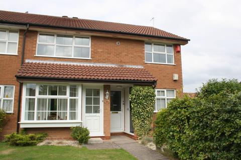 2 bedroom maisonette to rent - Apsley Croft, Kings Norton, Birmingham