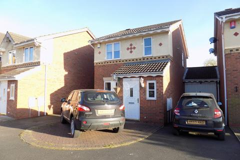 3 bedroom detached house to rent - Cadgwith Gardens, Bilston, WV14