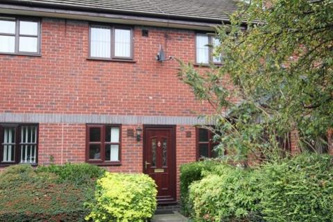 1 bedroom flat to rent - Badgers Brow, Hanley, Stoke-On-Trent