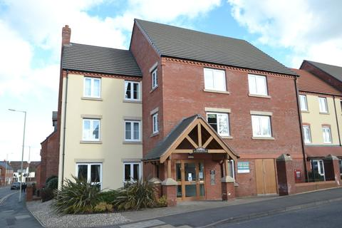 2 bedroom apartment for sale - Butter Cross Court, Stafford Street, Newport, TF10 7UD