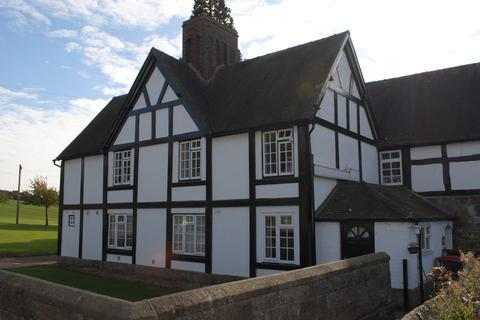 1 bedroom apartment to rent - Little Hales Manor , Chetwynd Aston