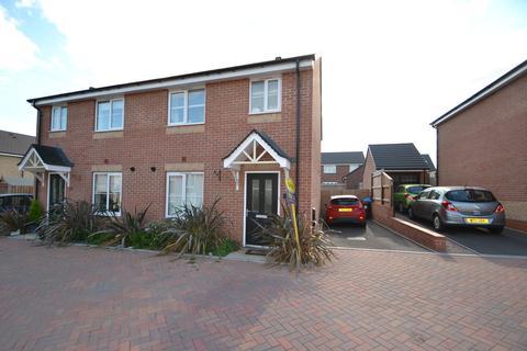 3 bedroom semi-detached house for sale - Palisade Close, Newport, TF10 7FQ