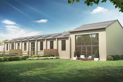 4 bedroom barn conversion for sale - High Onn, Church Eaton, Stafford, ST20 0AX