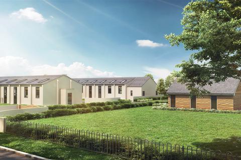 2 bedroom terraced bungalow for sale - High Onn, Church Eaton, Stafford, ST20 0AX