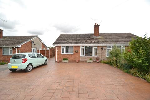 2 bedroom semi-detached bungalow for sale - Greenacres Way, Newport, TF10 7PH
