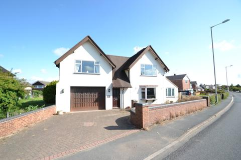 4 bedroom detached house for sale - Stafford Road, Newport, TF10 7QZ
