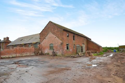 4 bedroom property with land for sale - Park Heath, Cheswardine, TF9 2NP