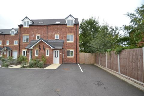 4 bedroom semi-detached house for sale - Taberna View, Woodseaves, Stafford, ST20 0FE