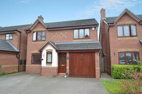 4 bedroom detached house for sale - Plough Lane, Newport, TF10 8BS