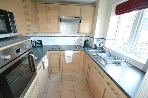 1 bedroom apartment for sale - Butter Cross Court, Stafford Street, Newport, TF10 7UD