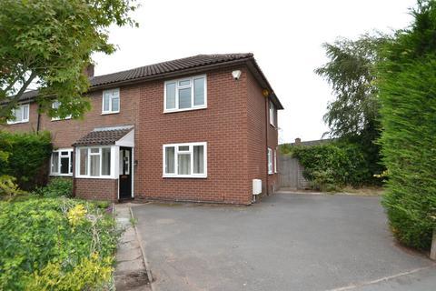 5 bedroom semi-detached house for sale - Hallcroft Gardens, Newport, TF10 7PP
