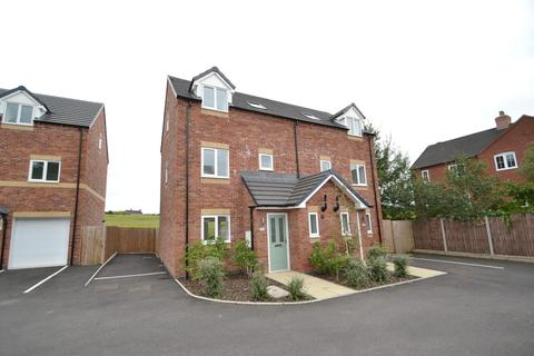 4 bedroom semi-detached house for sale - Taberna View, Woodseaves, Stafford